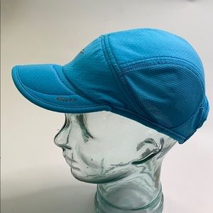 Nike fit the runners company hat women's